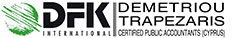 DFK Demetriou Trapezaris Ltd